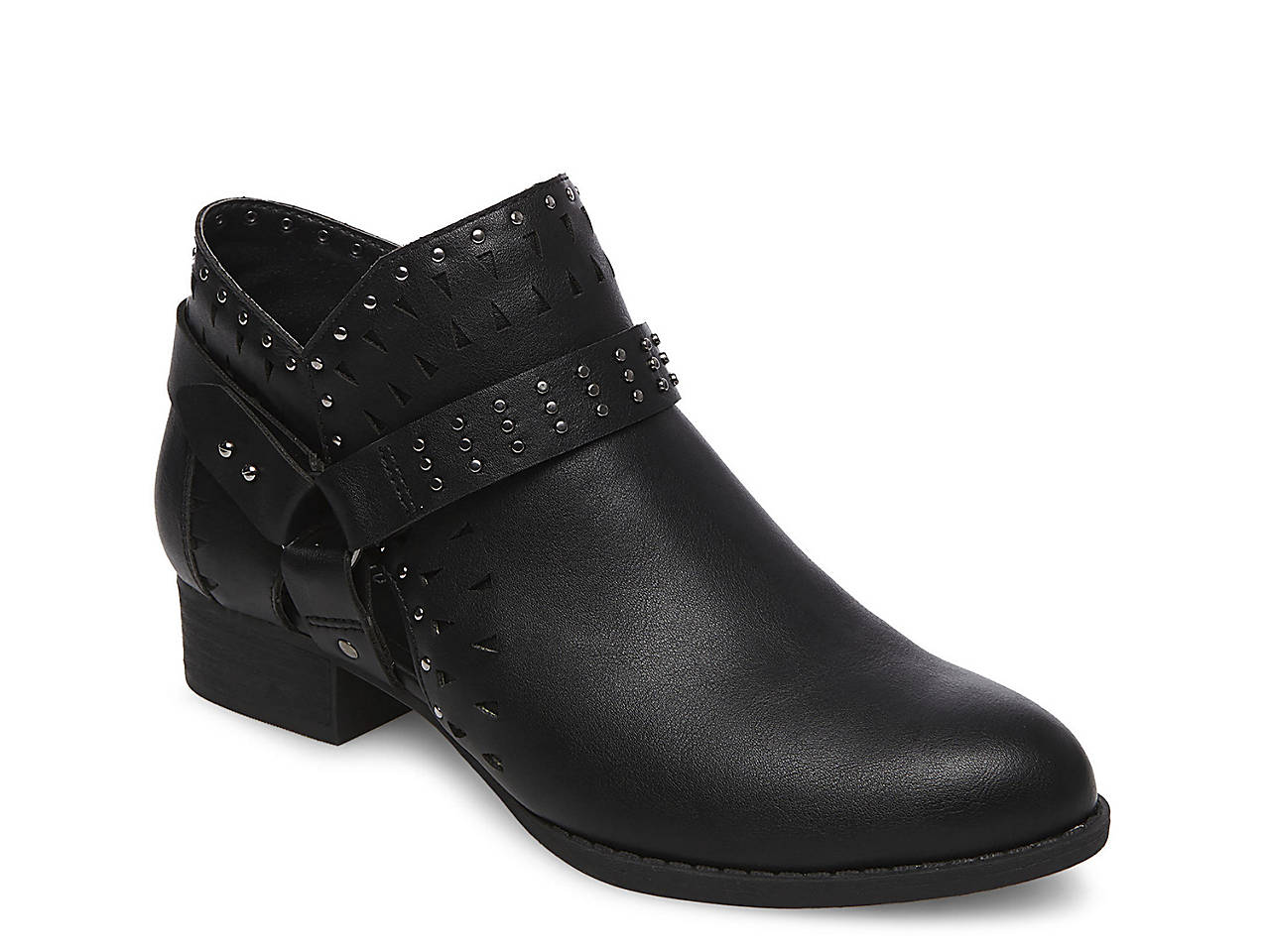 77702753835 Madden Girl Arizona Bootie Women s Shoes