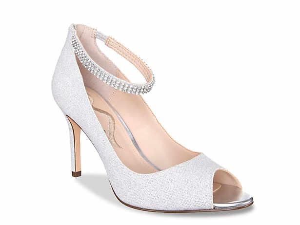 Womens Evening Wedding Shoes
