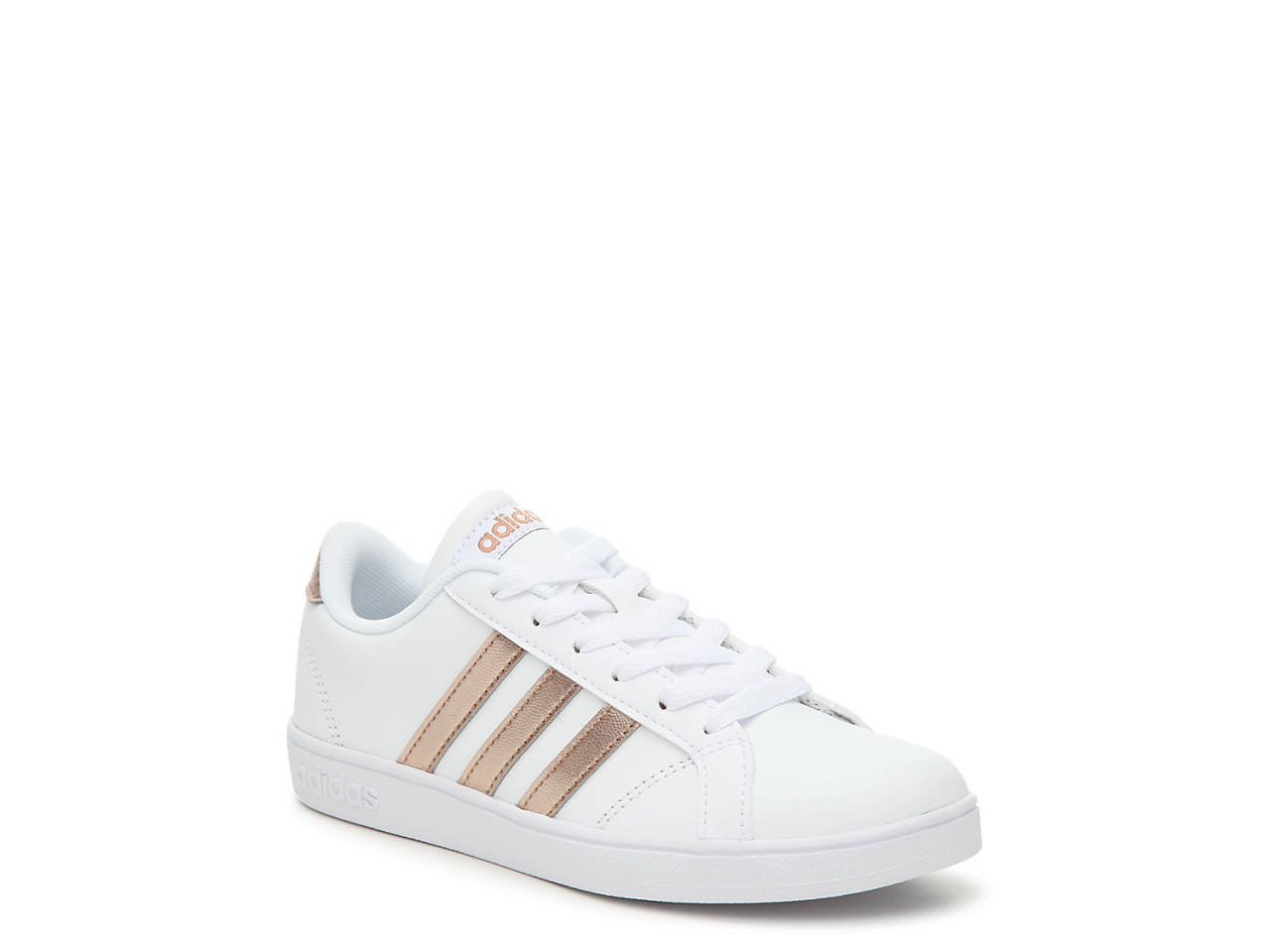 426a71f3bb7d adidas Baseline Youth Sneaker Kids Shoes