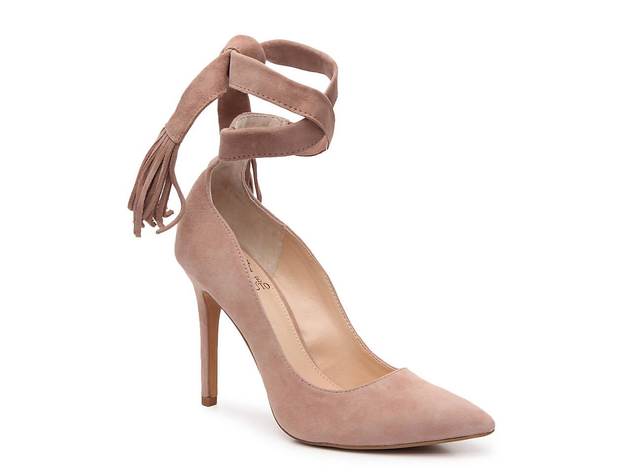 f0e249f80a8 Vince Camuto Nalani Pump Women s Shoes