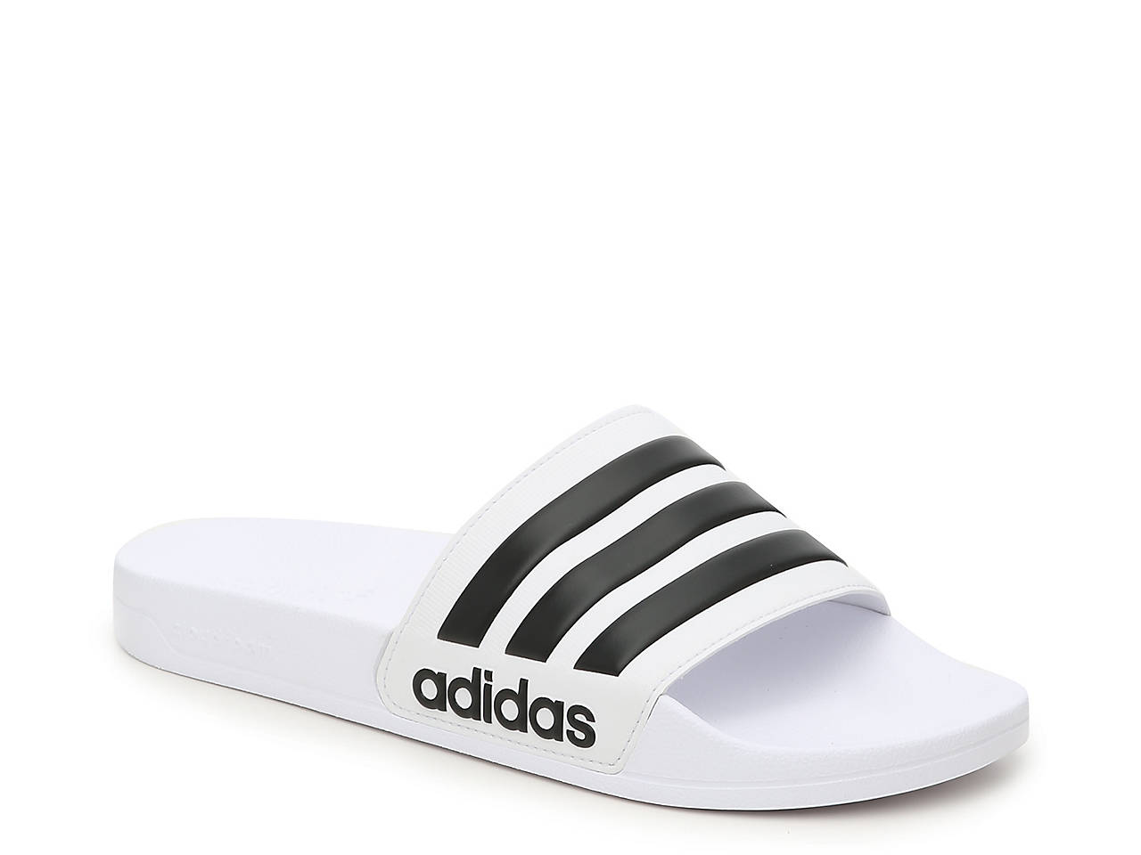 1ccb9ea3f3c7a Adilette CloudFoam Slide Sandal - Men's