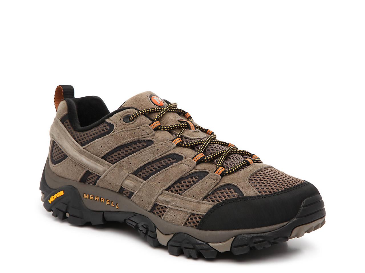 Moab Hiking Merrell Men's ShoeC 2 Vent ALRj345