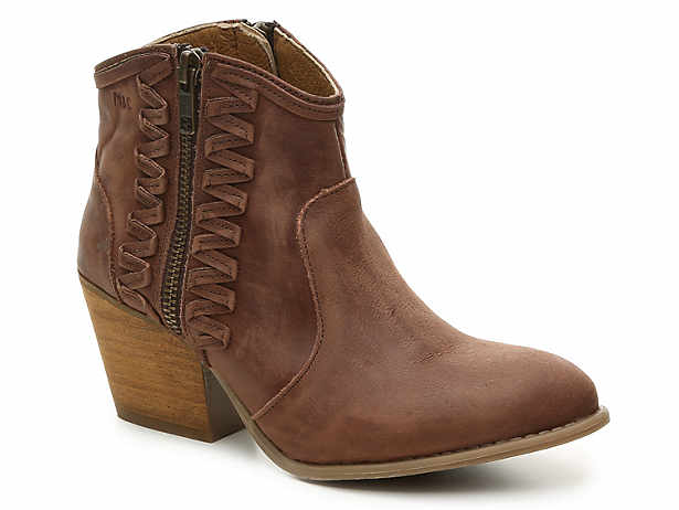Athya Western Bootie. Musse & Cloud. Athya Western Bootie. $59.98 – $69.99