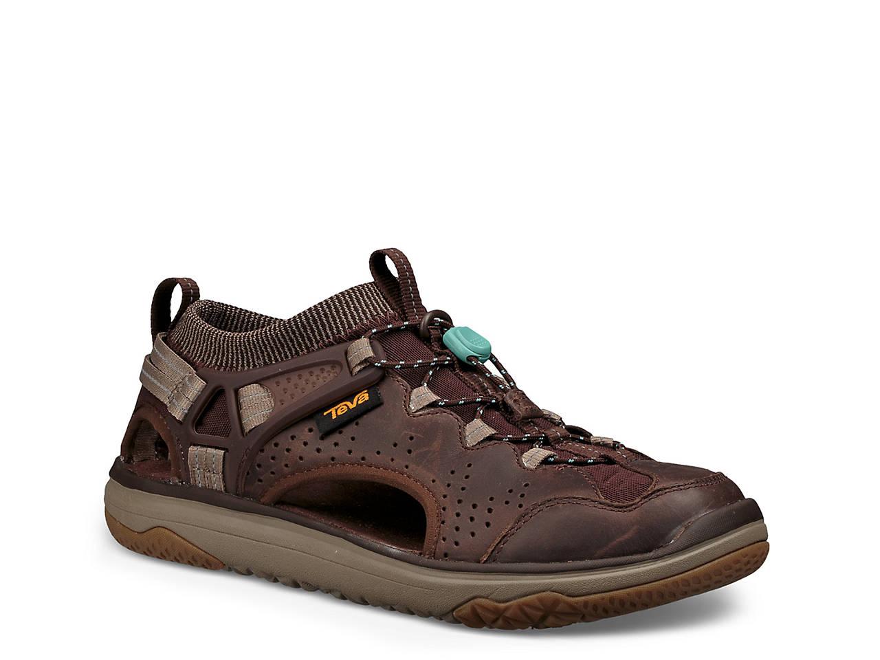 317c44f0053f Teva Terra Float Travel Lace Sport Flat Women s Shoes