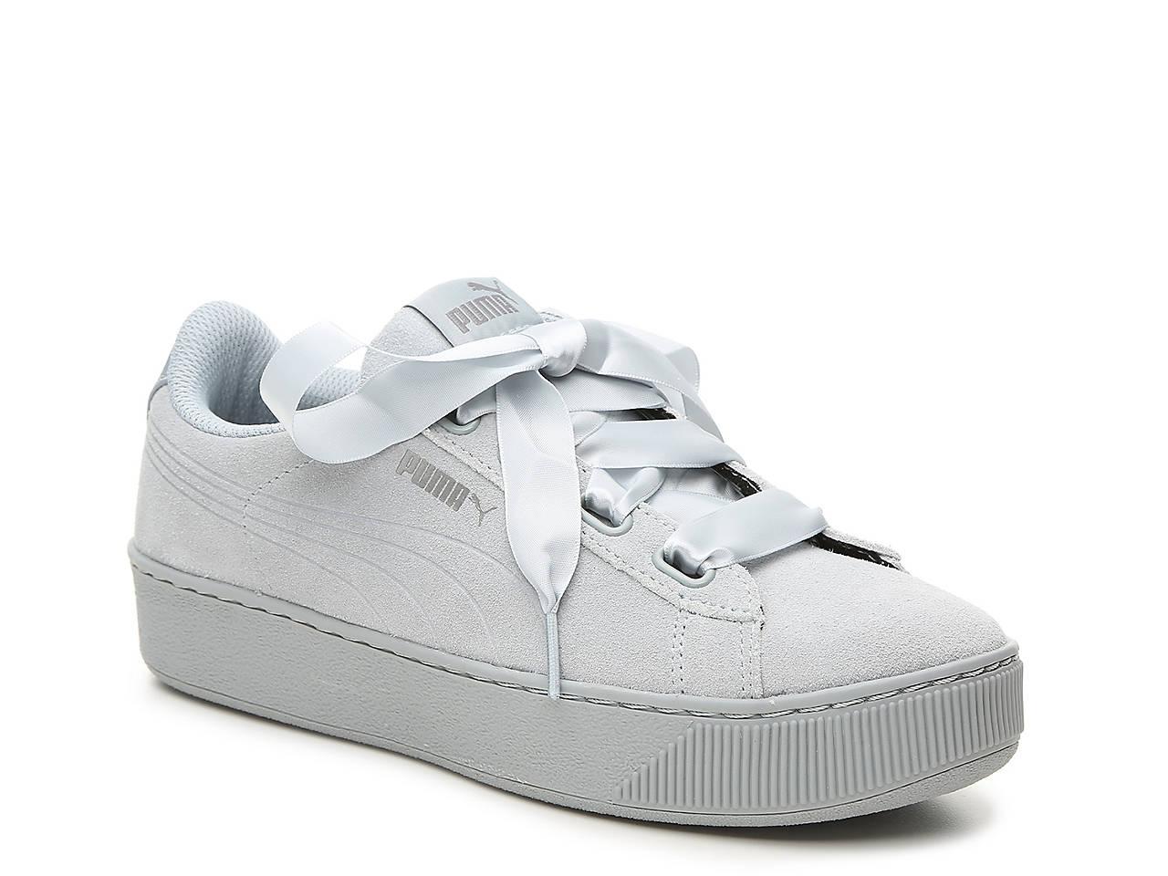 7828afa351b Puma Vikky Platform Sneaker - Women s Women s Shoes