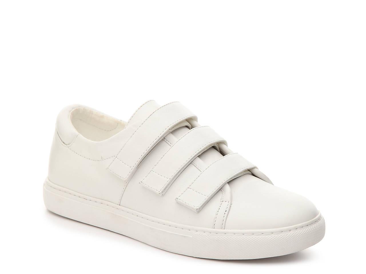 white shoes winter wardrobe