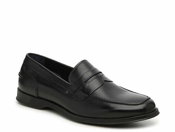 fb0e2fd77393c Dress. Cole Haan. Flemming Penny Loafer
