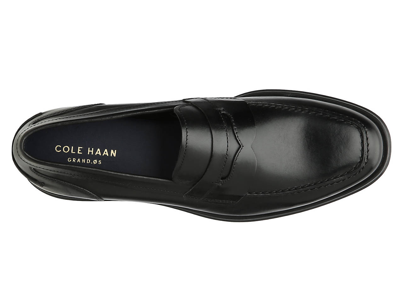 8f941666dd3 Cole Haan Flemming Penny Loafer Men s Shoes