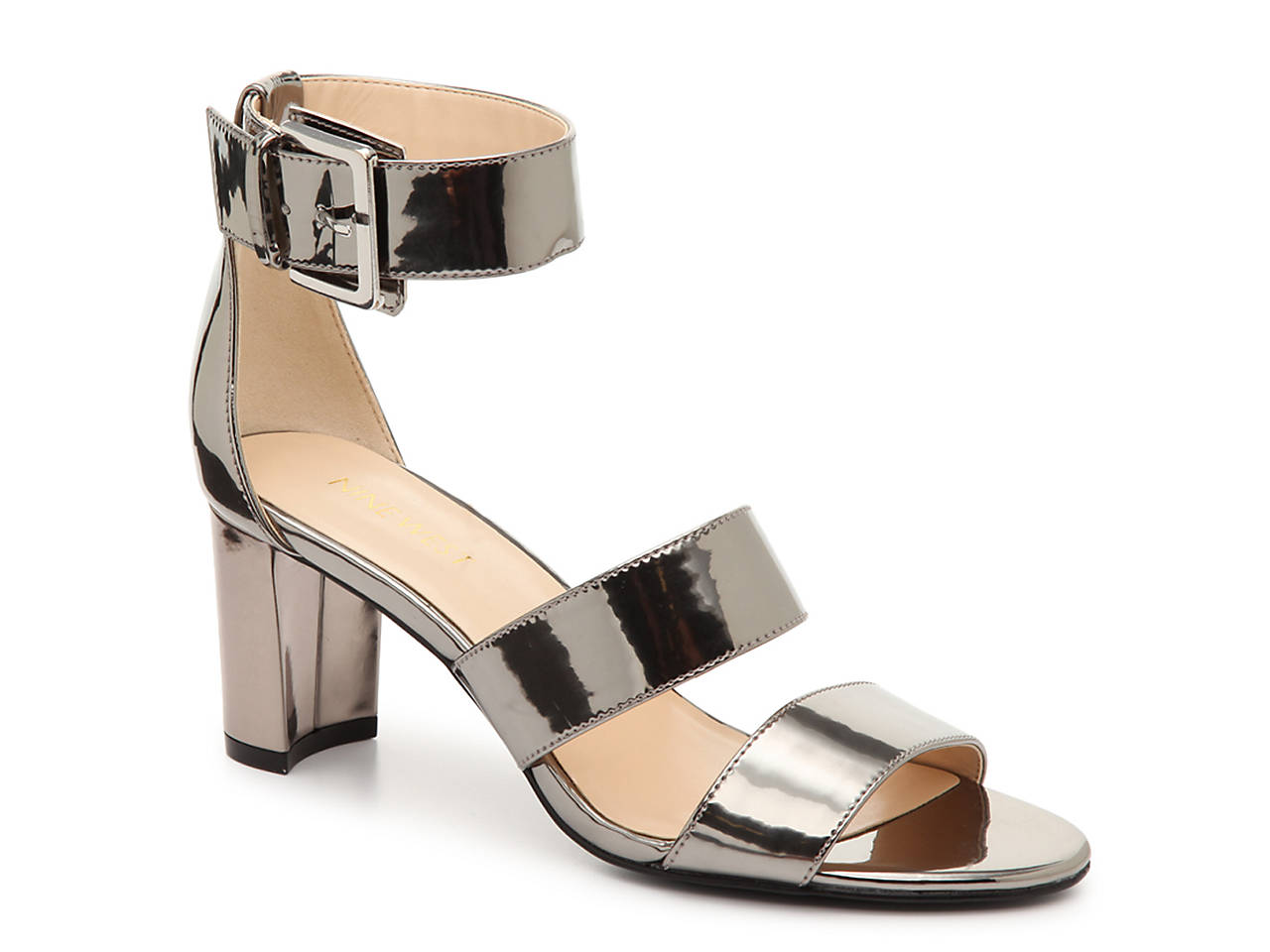 Sofft Patience Patent Leather Block Heel Oxford Pumps vfXsYi