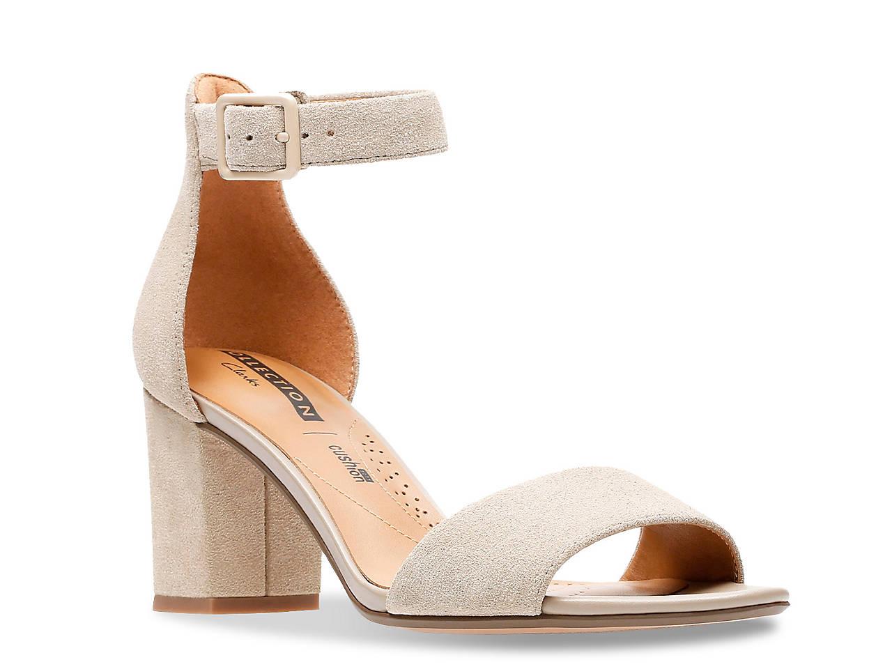 4f40d5fc1c8 Clarks Deva Mae Sandal Women s Shoes