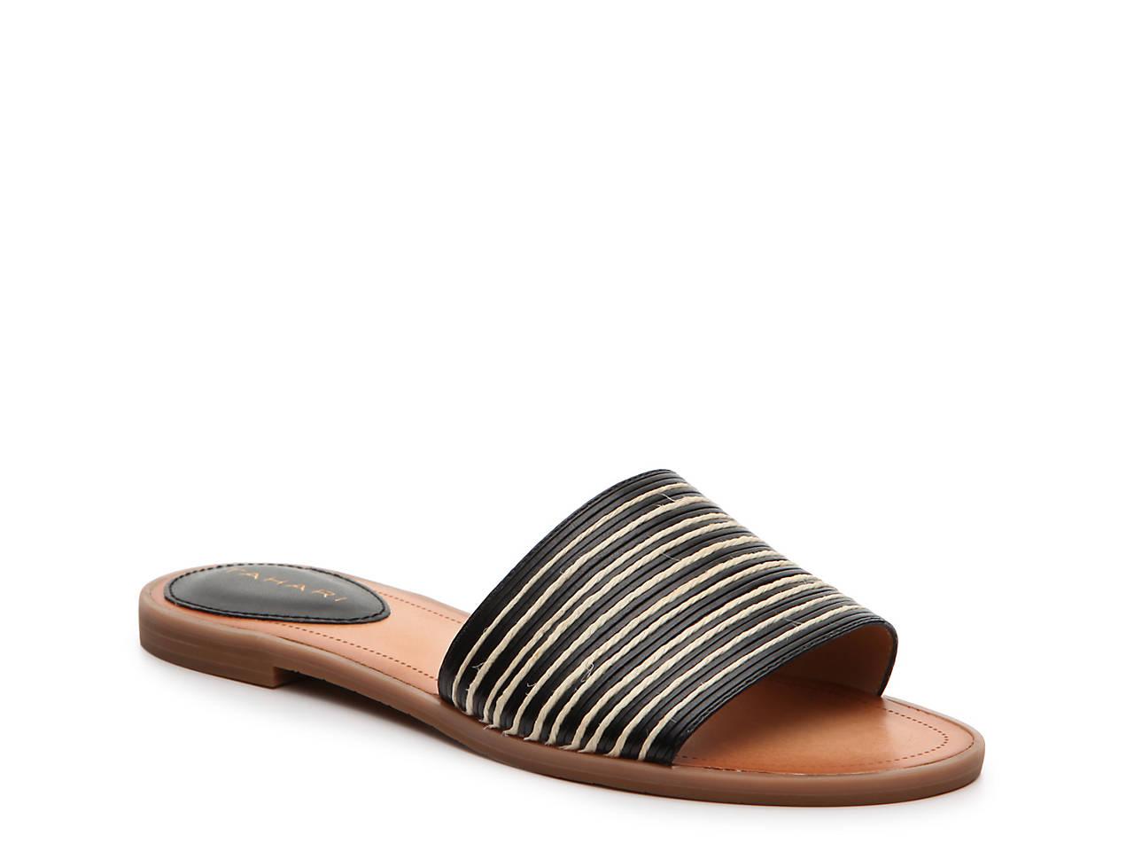 Tahari Padma Sandal