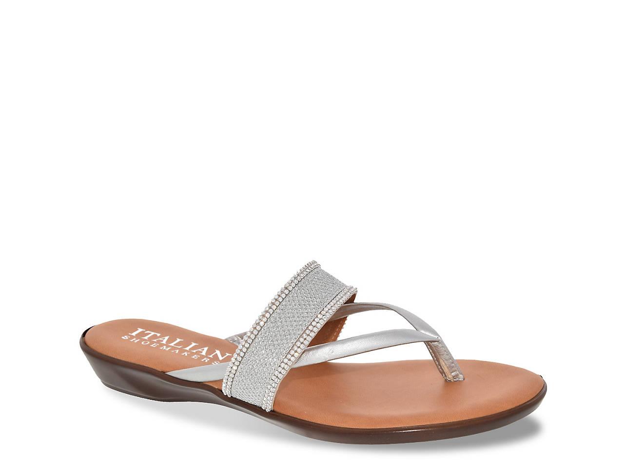 67c06ab92 Italian Shoemakers Kloss Sandal Women s Shoes