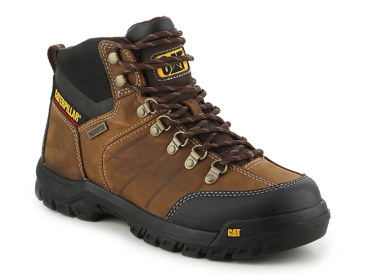 4f1d9822d19 Threshold Work Boot