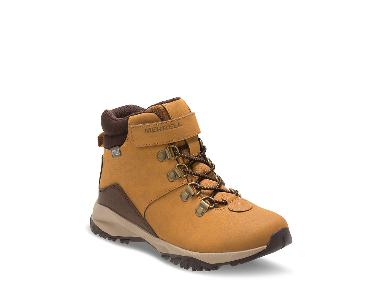 4d1c35cdde7 Alpine Toddler & Youth Hiking Boot