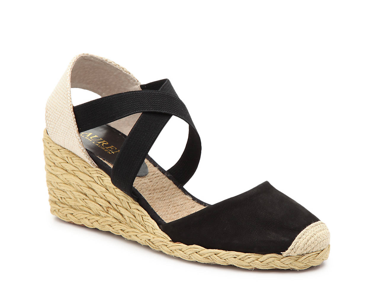 e5d00b1bed4 Casandra Wedge Sandal