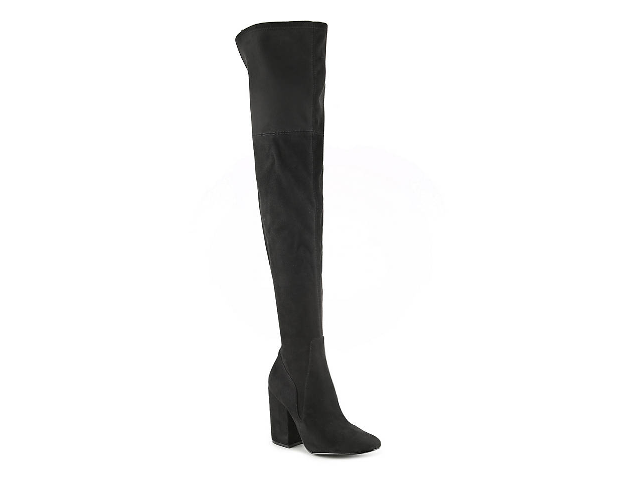 606259236cc Kendall + Kylie Bali Over The Knee Boot Men s Shoes