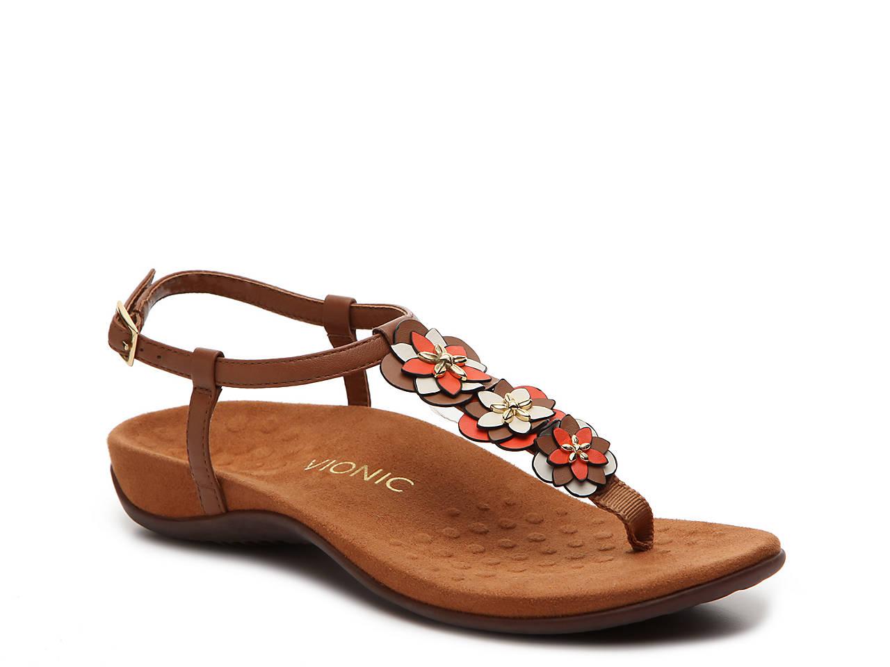 dba2c056dc02 Vionic Rest Paulie Sandal Women s Shoes