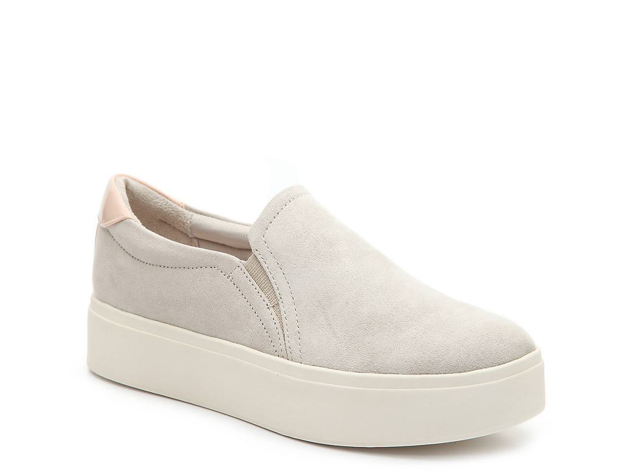 6fdf84a8aee Dr. Scholl s Kinney Platform Slip-On Sneaker Women s Shoes