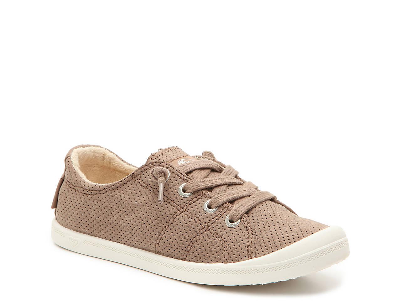 4ca89533bc51 Roxy Bayshore III Slip-On Sneaker Women s Shoes