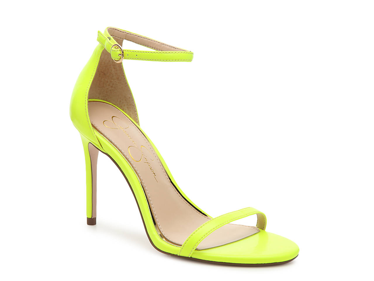 93632944ddb Jessica Simpson Eveena Sandal Women s Shoes