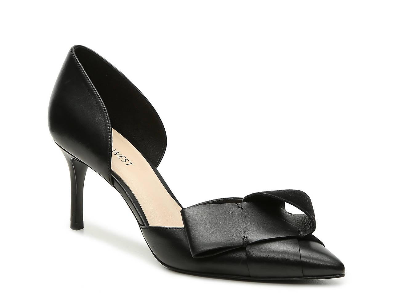 8bc9b97f1c0 Nine West Shamrock Pump Women s Shoes