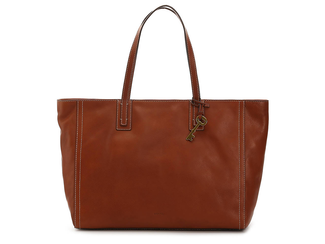 Fossil Emma Leather Tote Women\'s Handbags & Accessories | DSW