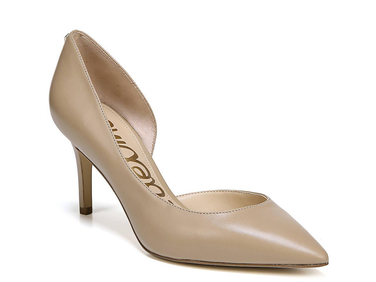 3911c355736147 Sam Edelman Teresa Pump Women s Shoes