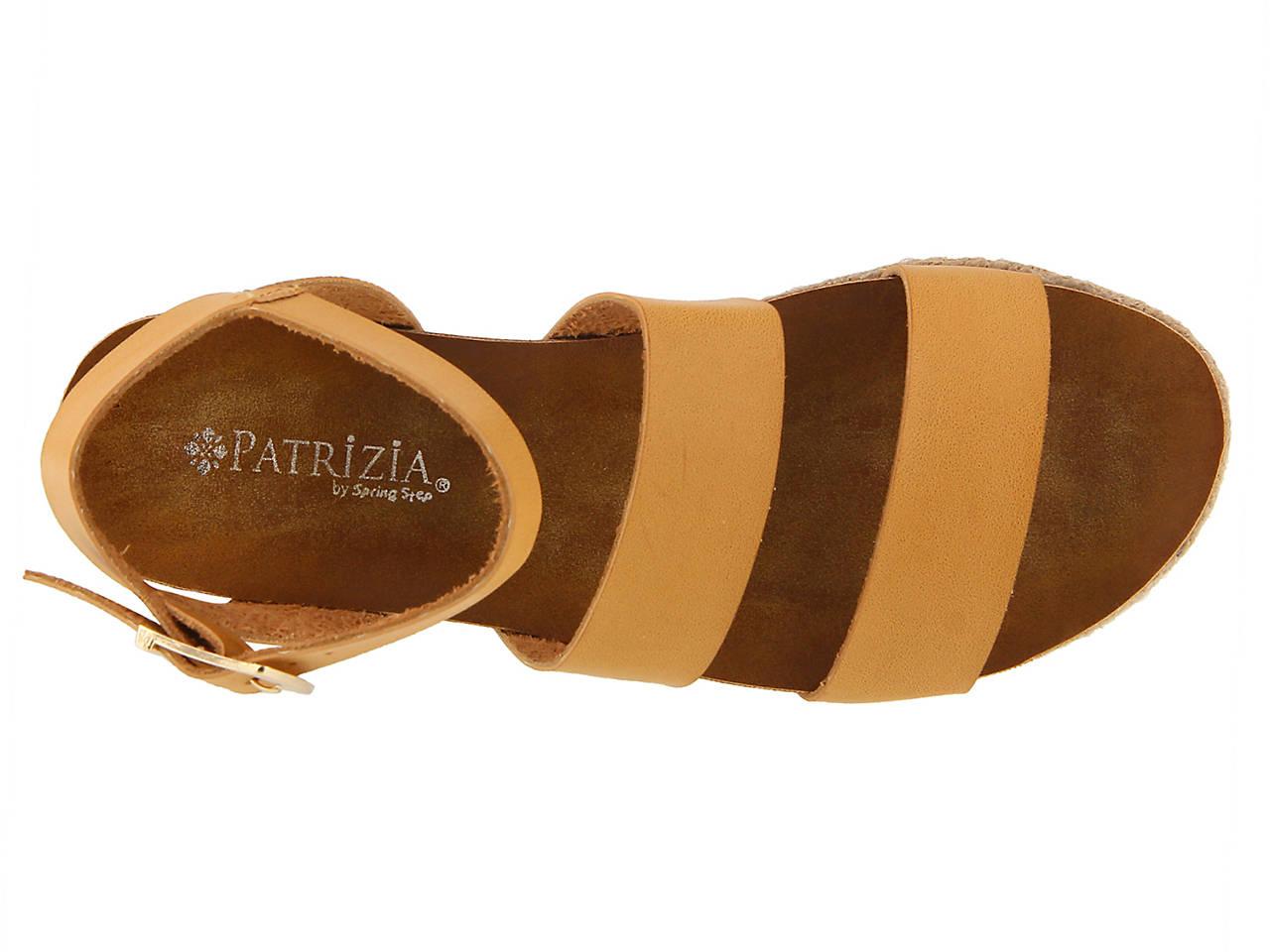 127414157c6 Patrizia by Spring Step Larissa Espadrille Platform Sandal Women s ...