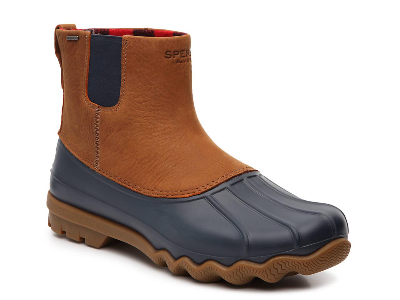 ff994787e2e Brewster Duck Boot