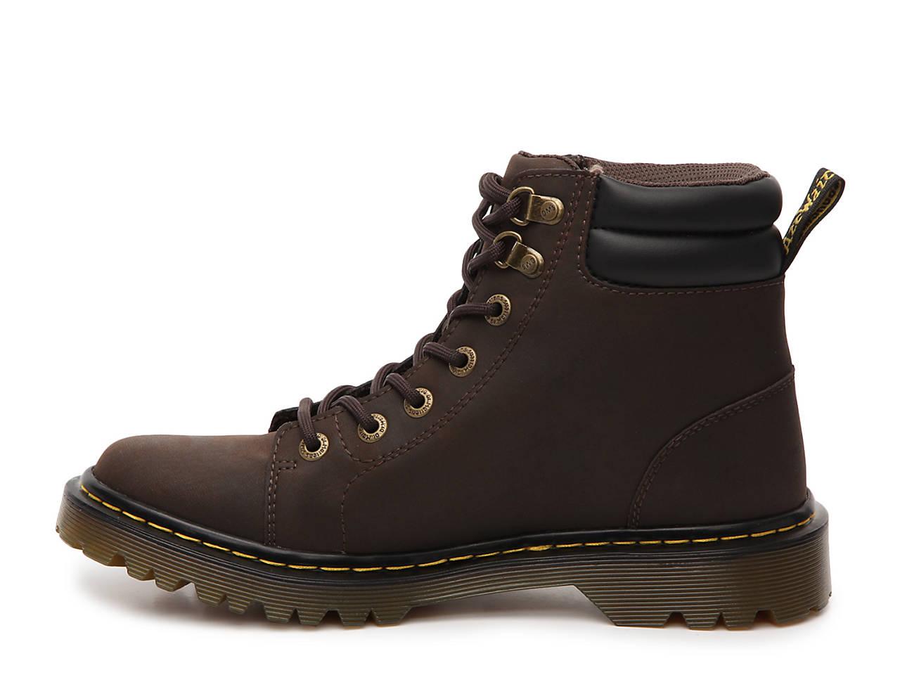 6d20b367c4c7 Dr. Martens Faora Combat Boot Women s Shoes