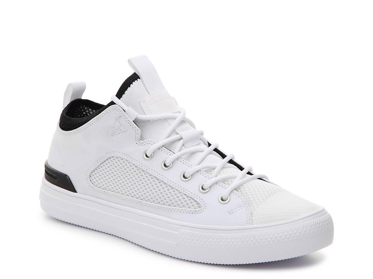 Converse Chuck Taylor All Star Ultra Lite Mid-Top Sneaker - Men s ... f4bfce48e8d