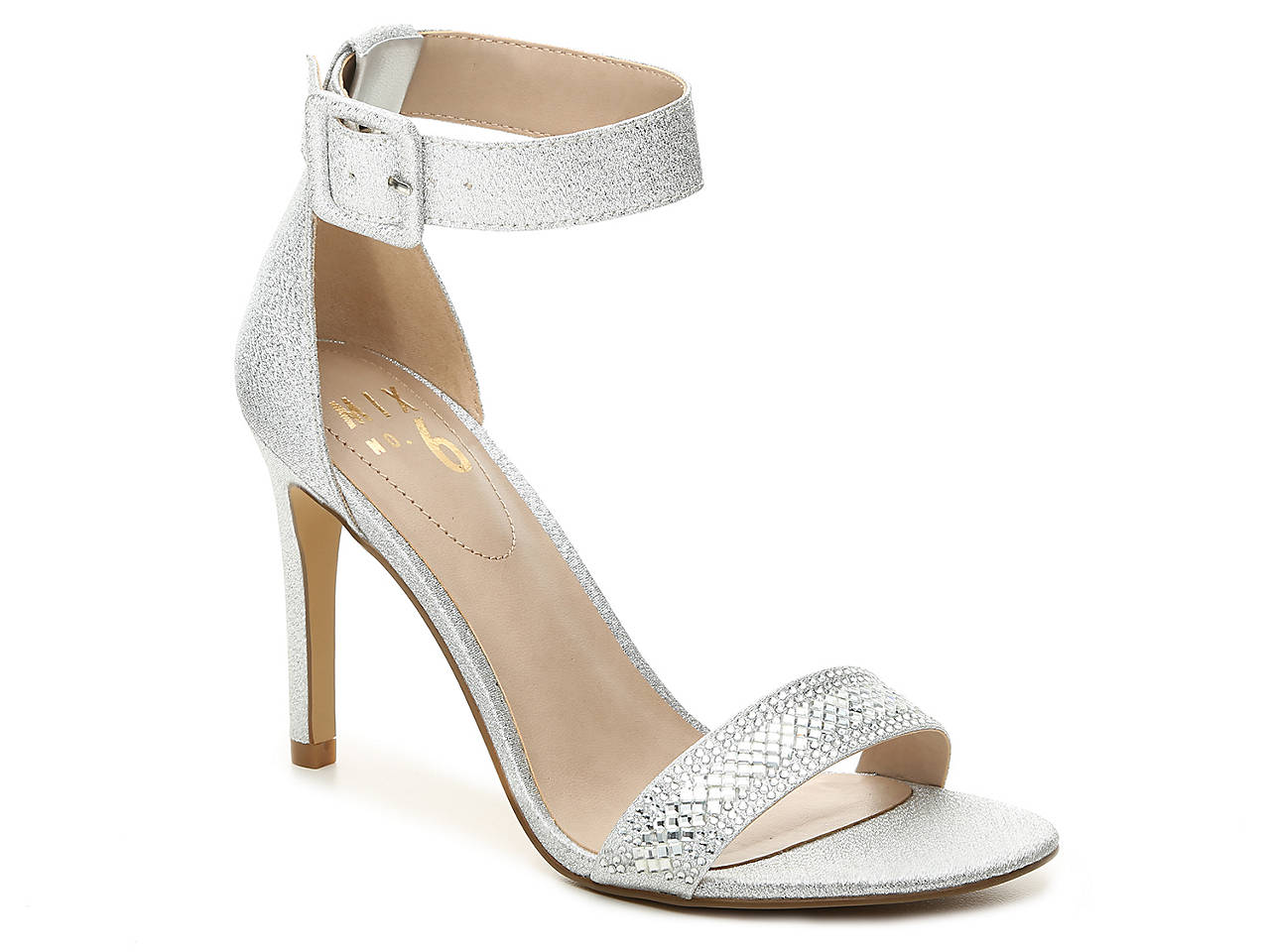 No Heel Wedding Shoes: Mix No. 6 Lole Sandal Women's Shoes