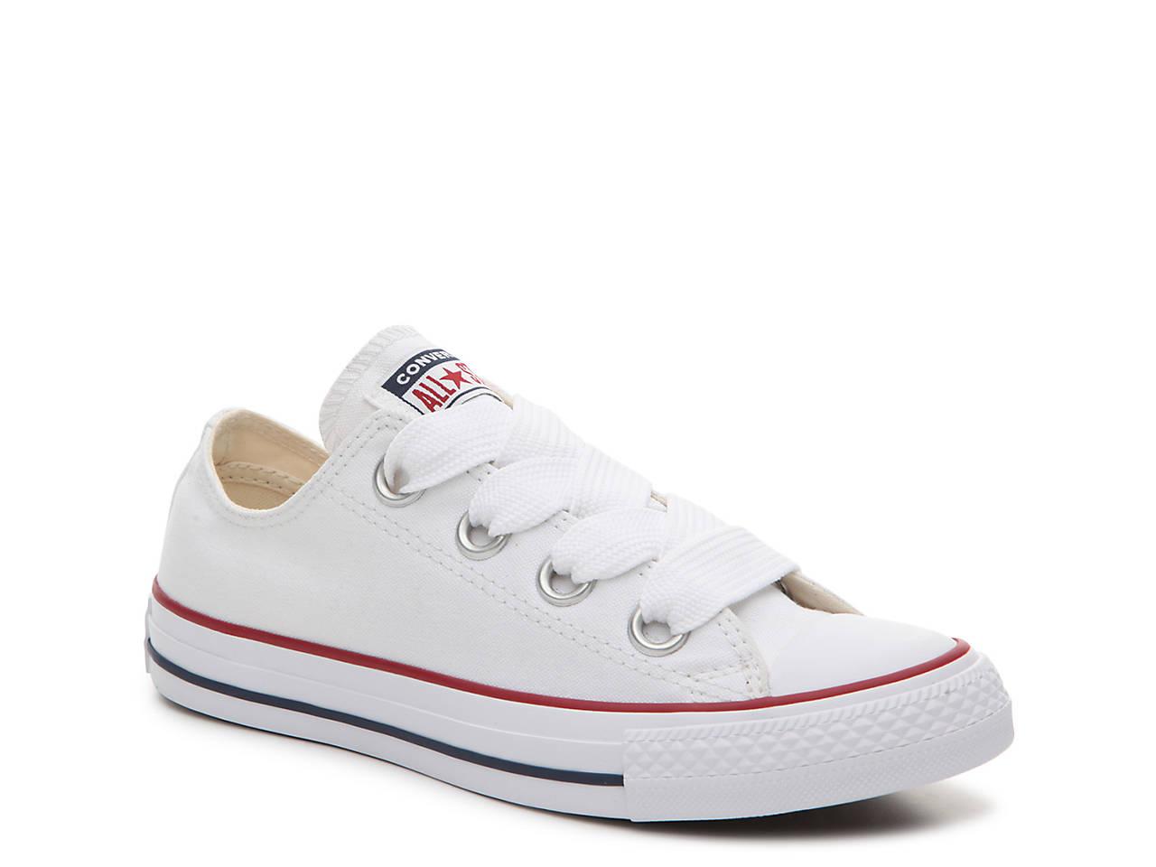 98d58cf965ce Converse Chuck Taylor All Star Big Eyelets Sneaker - Women s Women s ...