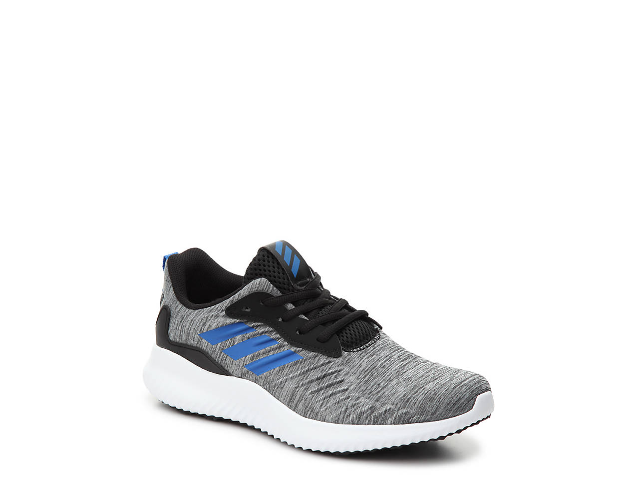 buy online 77156 540f3 adidas. Alpha Bounce Youth Running Shoe