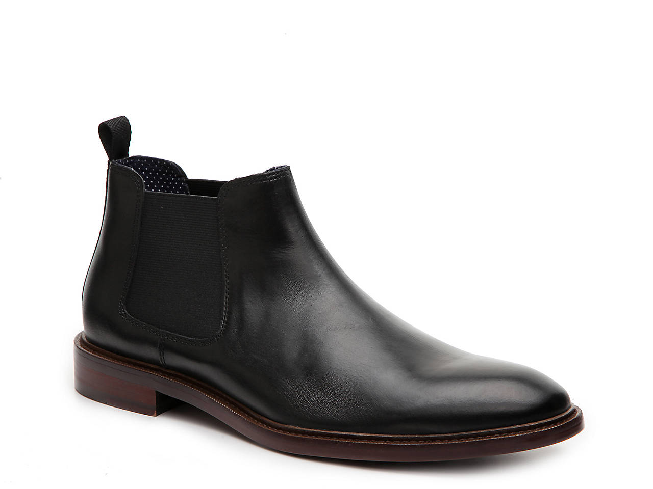 Weawien Boot by Aston Grey