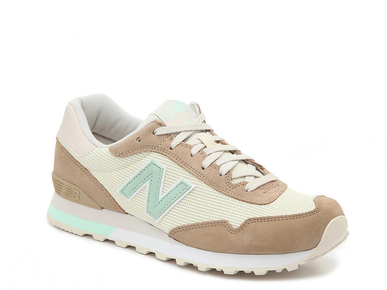 New Balance 515 beige