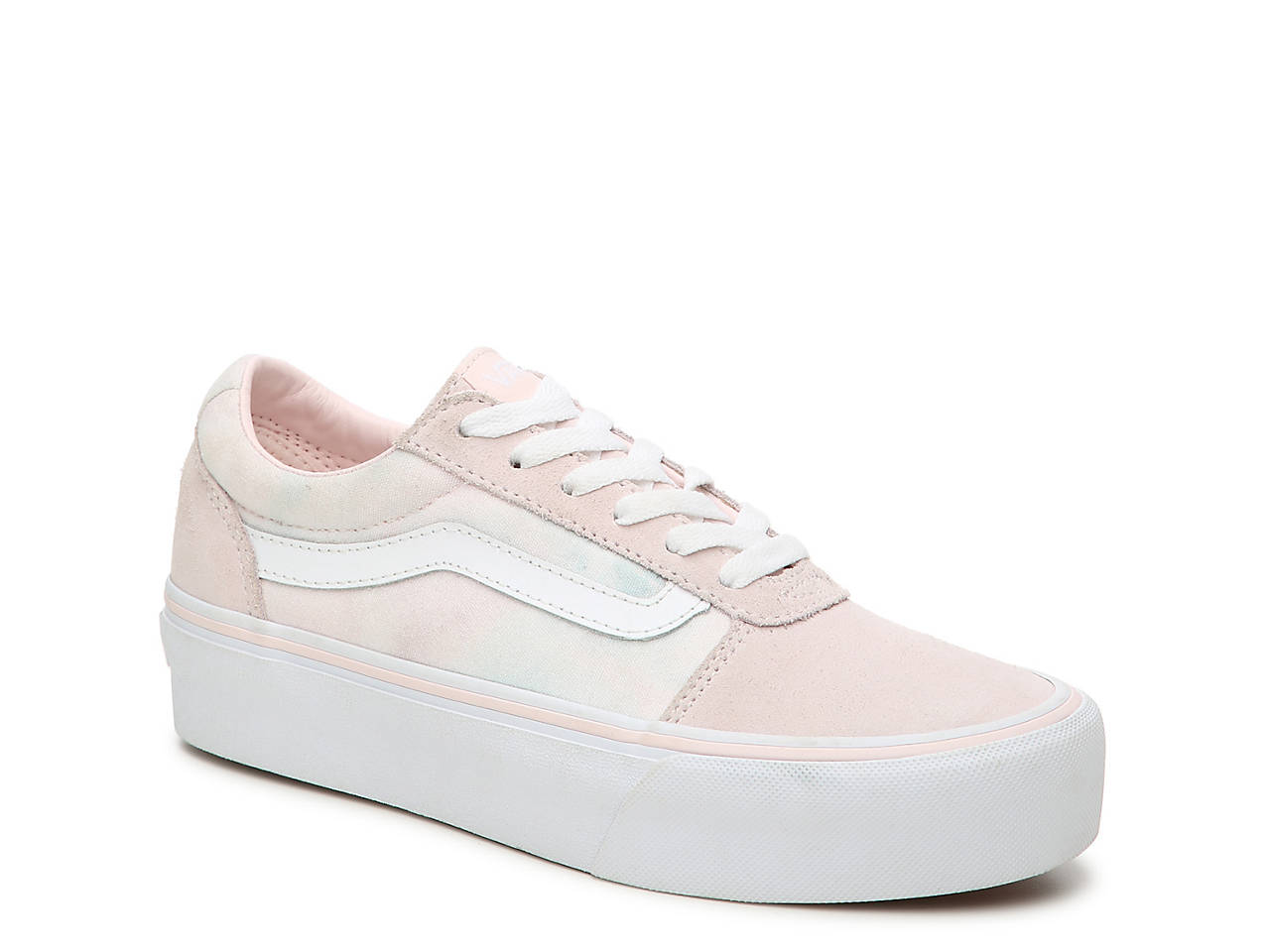 52e39553775 Vans Ward Platform Sneaker - Women s Women s Shoes