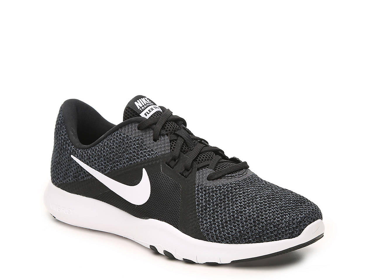 63f3e94ad1c Nike Flex TR 8 Lightweight Training Shoe - Women s Wide Women s ...