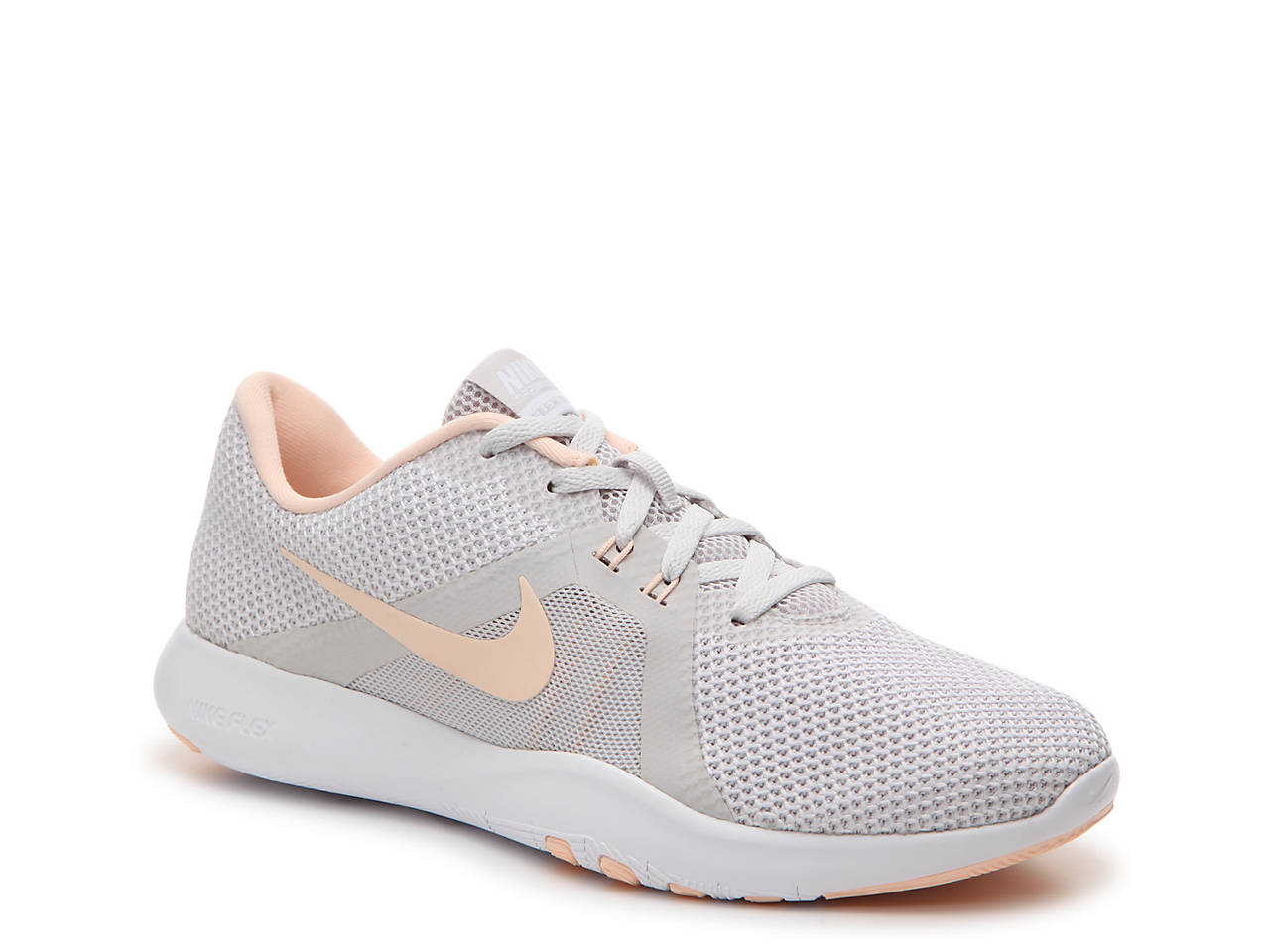 Flex Tr 8 Lightweight Training Shoe   Women's by Nike