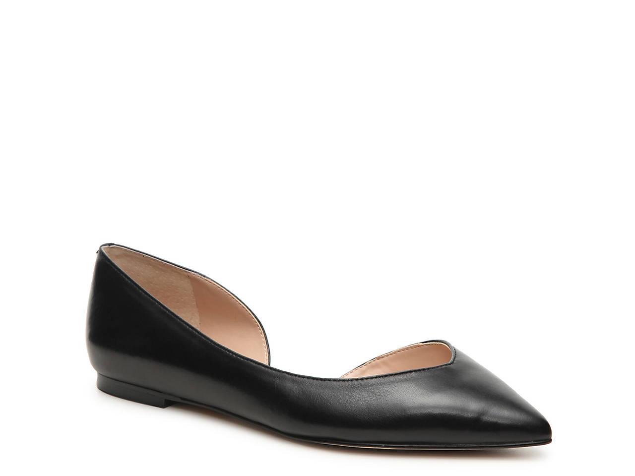 d3b4a7e995c86 Sam Edelman Roxane Flat Women s Shoes