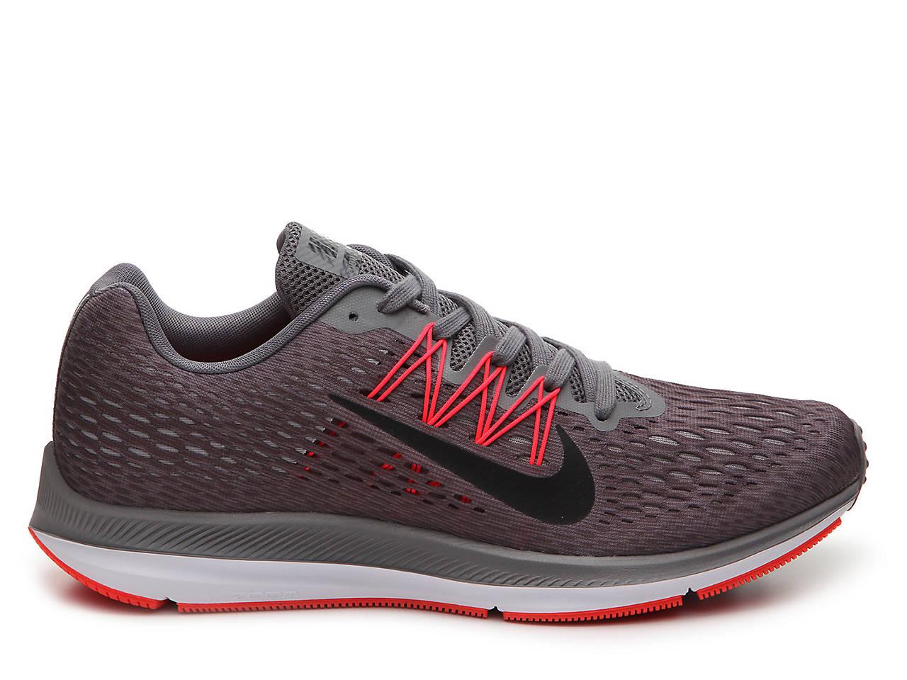 6651244a2b8d Nike Zoom Winflo 5 Lightweight Running Shoe - Men s Men s Shoes