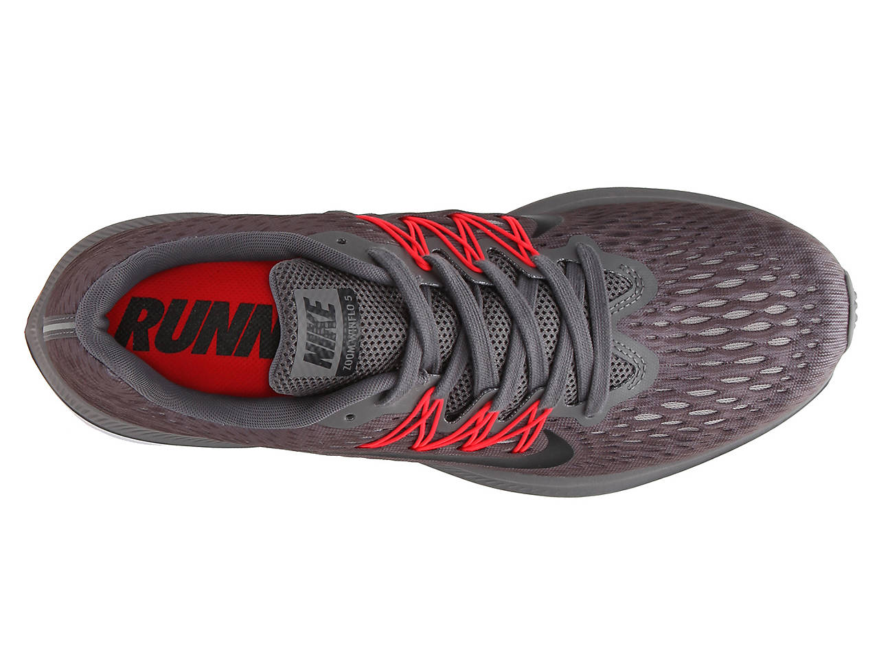 81630ec3d1a0 Nike Zoom Winflo 5 Lightweight Running Shoe - Men s Men s Shoes