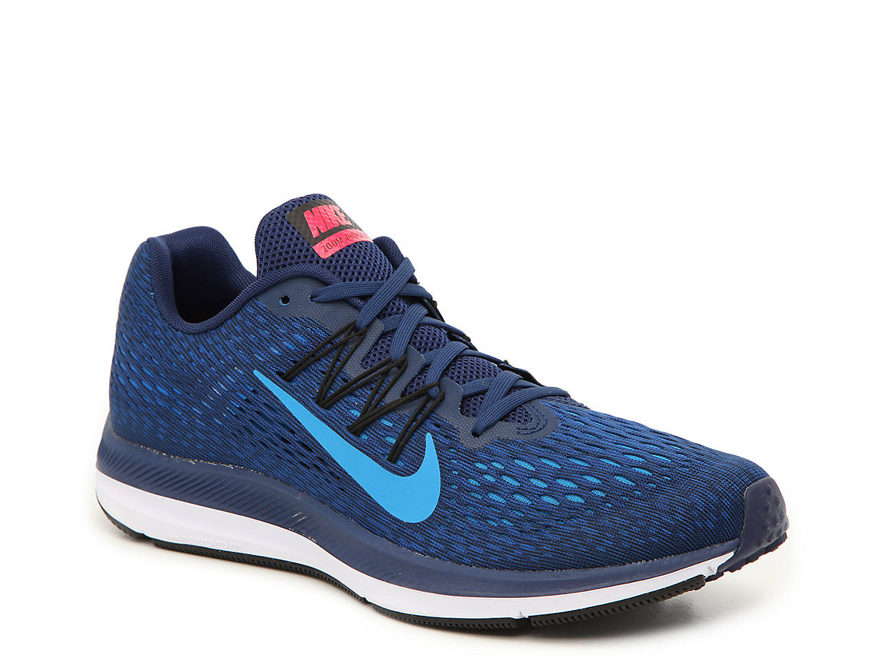 b7aa7a2c95fbf Nike Zoom Winflo 5 Lightweight Running Shoe - Men s Men s Shoes