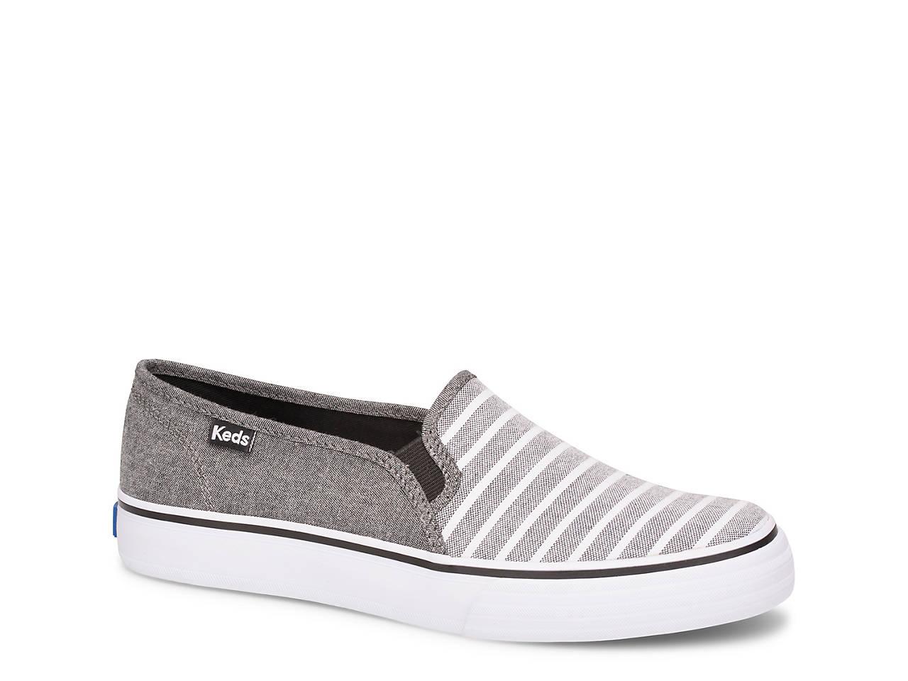e4144e39637 Keds Double Decker Slip-On Sneaker - Women s Women s Shoes