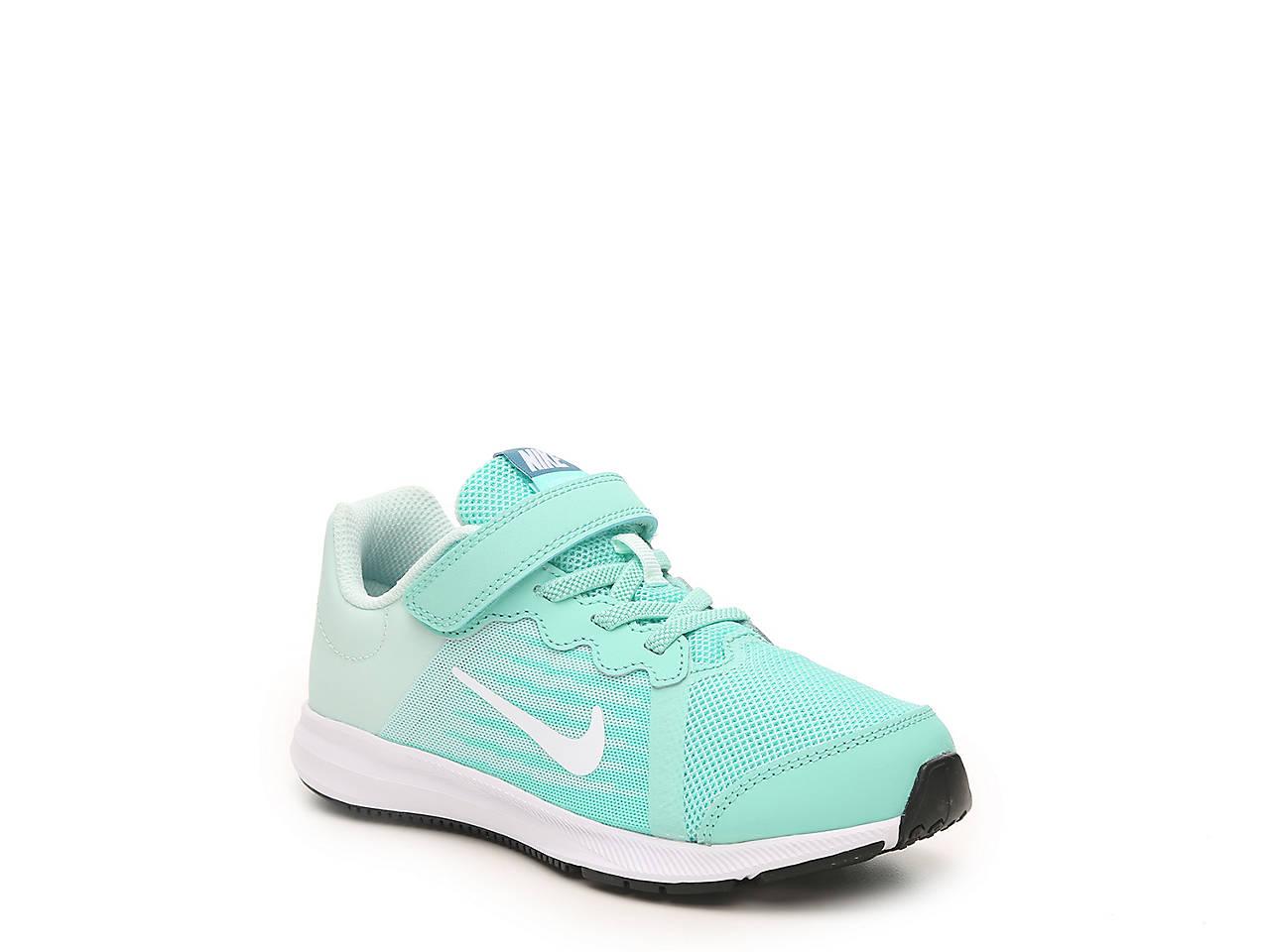 e3eb02180 Nike Downshifter 8 Toddler & Youth Running Shoe Kids Shoes | DSW