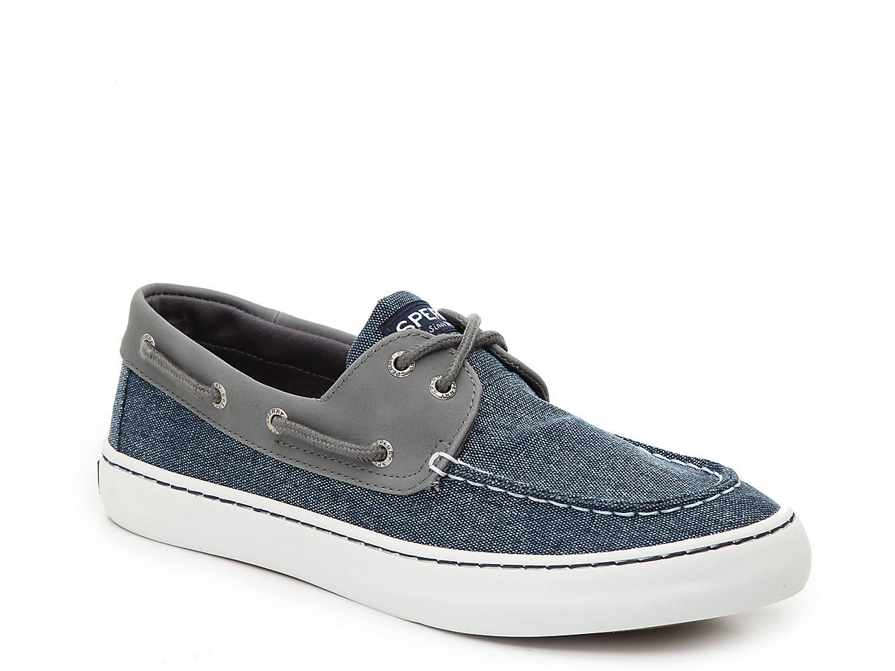 5c4cf61e441d Sperry Top Sider Cutter Boat Shoe Men S Shoes Dsw