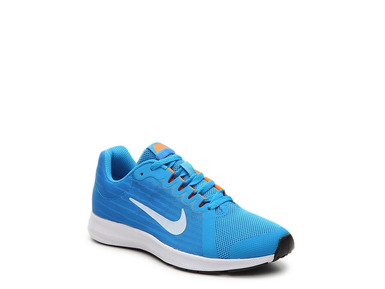 4e7df0ac2d223 Nike Downshifter 8 Youth Running Shoe Kids Shoes