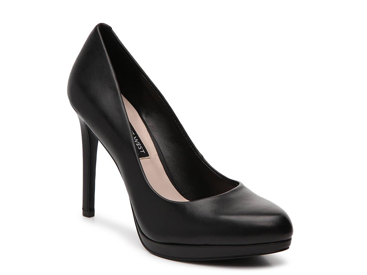 55e7a1741ae Nine West Vanorah Platform Pump Women s Shoes