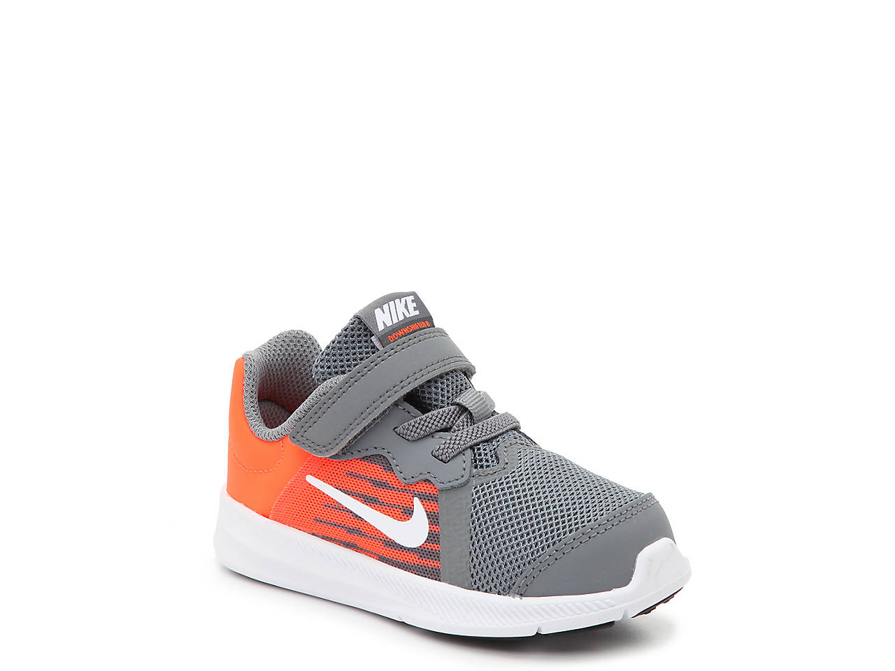9a289254a0d51 Nike Downshifter 8 Infant   Toddler Sneaker Kids Shoes