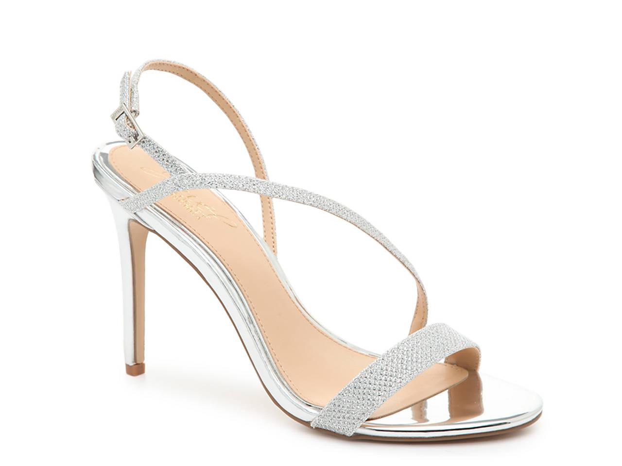09db5aaf7 Jewel Badgley Mischka Gabriela Sandal Women's Shoes | DSW
